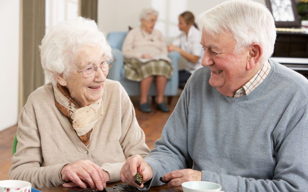 5 Startup Companies That Benefit Seniors