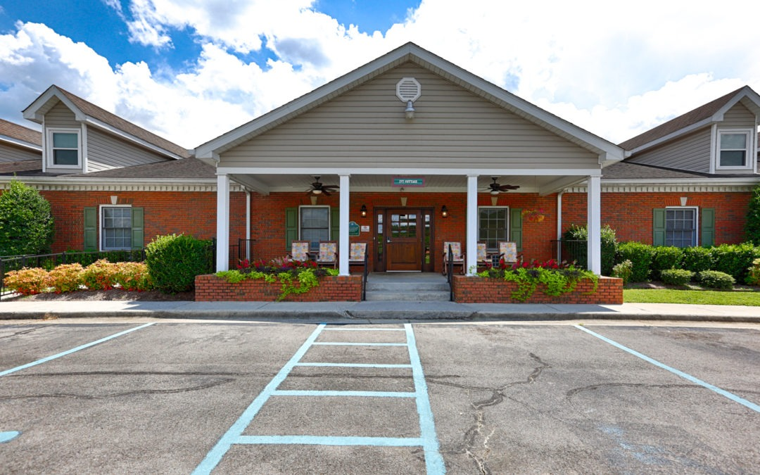 Huntsville Assisted Living Renovation Update