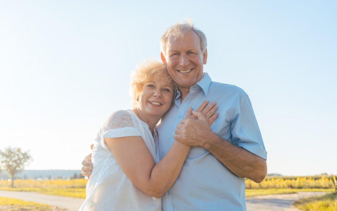 5 Ways to Keep Your Marriage Strong while Caregiving