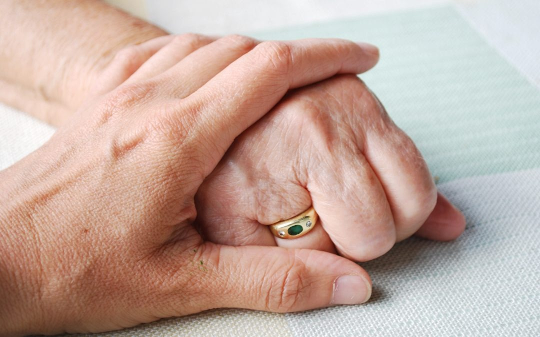 How to Cope with Grief and Loss as a Senior