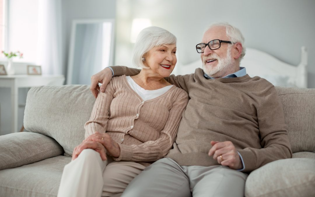 8 Ways Seniors Can Boost Their Immune Systems