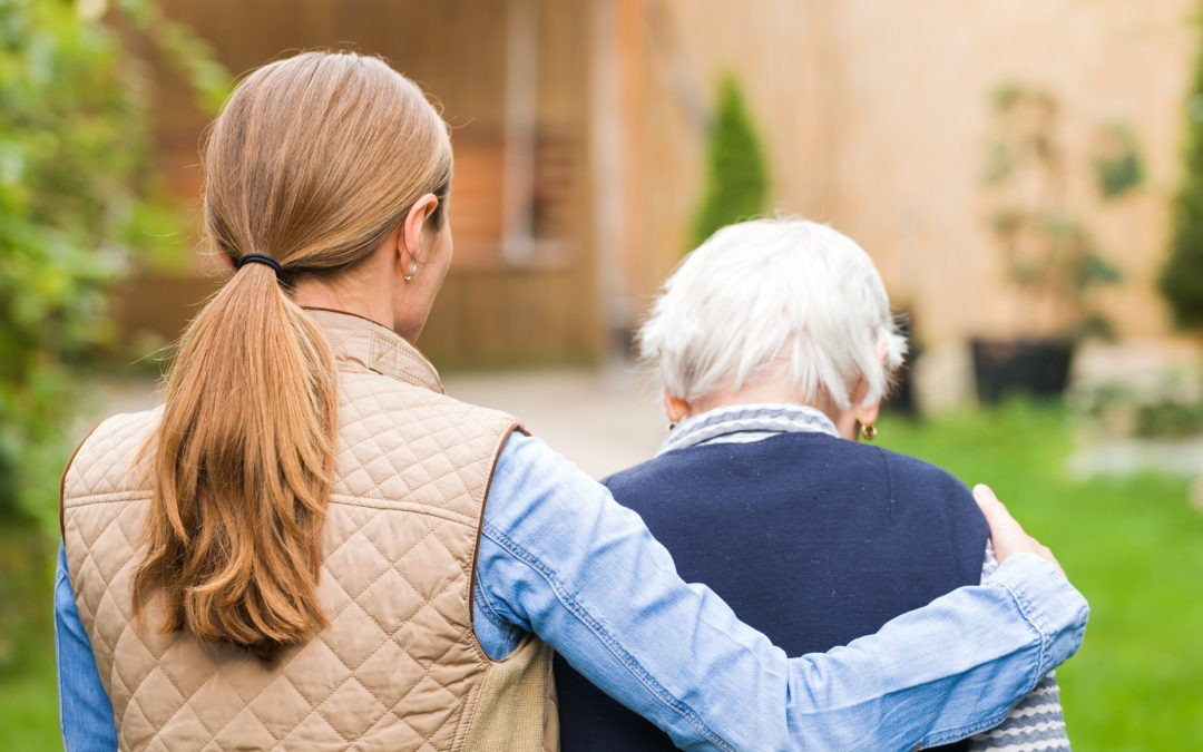 What Can Raise Your Chances of Dementia?