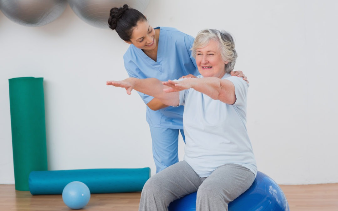 5 Benefits of Physical Therapy for Seniors
