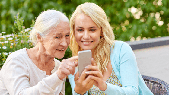 A Delicate Balance: How to Support and Respect Your Aging Parents