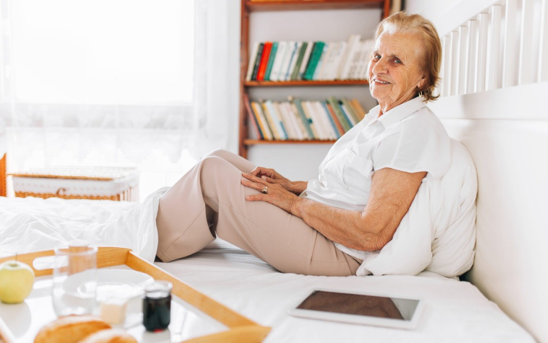 How Nonprofit Meal Delivery Services Benefit Seniors
