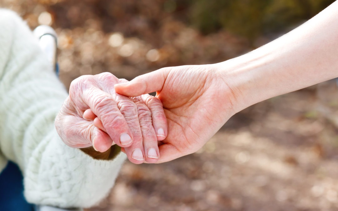 3 Ways to Deal with Family Conflict Over Caring for Senior Parents