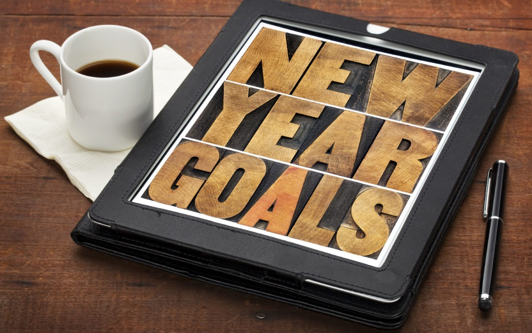 Help Your Senior Mom Make and Keep Good New Year's Resolutions