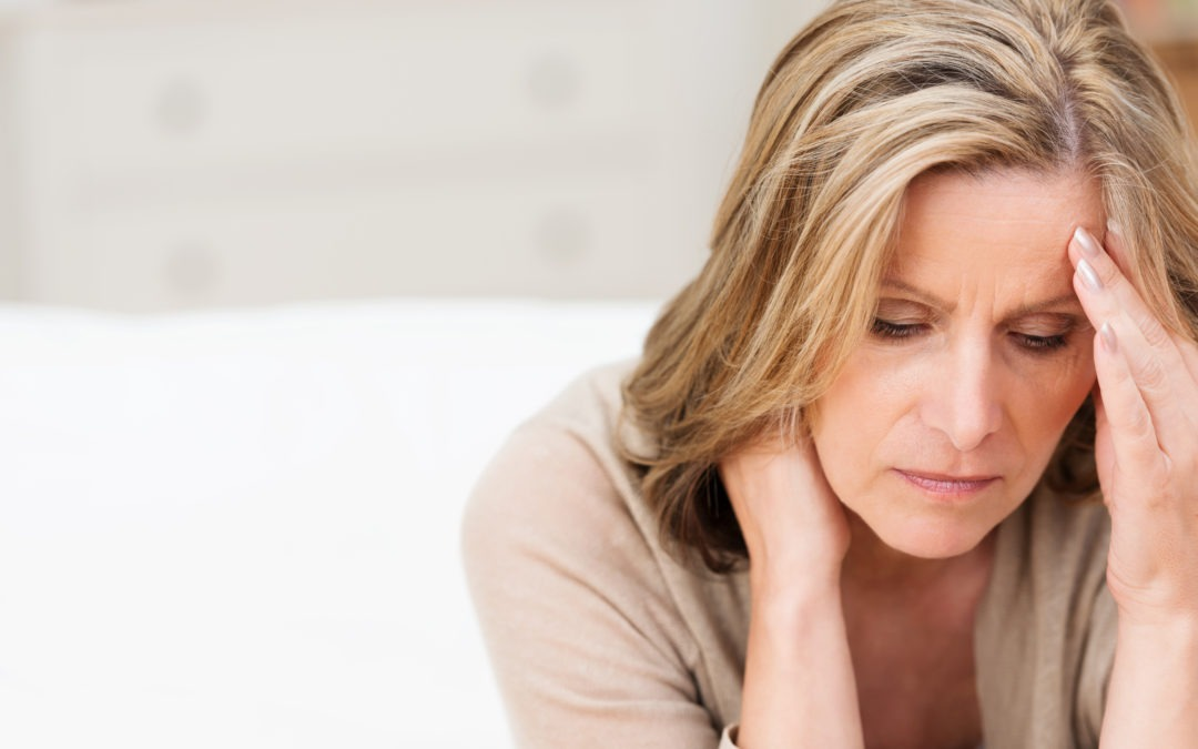 Alzheimer's Disease May Be Linked to Stress