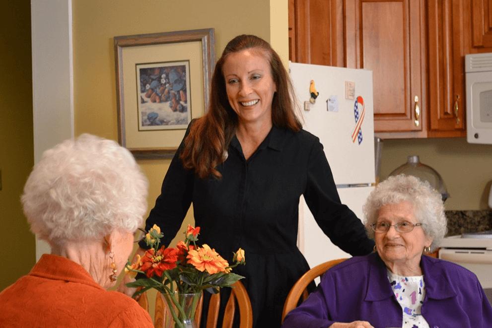 The Cottages CareSteps provider