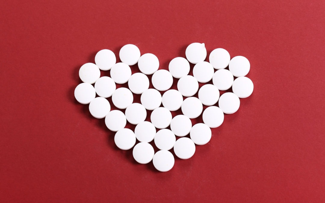 Is a Daily Dose of Aspirin Right for Your Senior Mom?