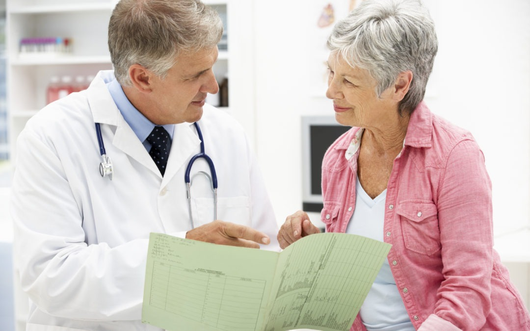 8 Common Health Concerns for Seniors