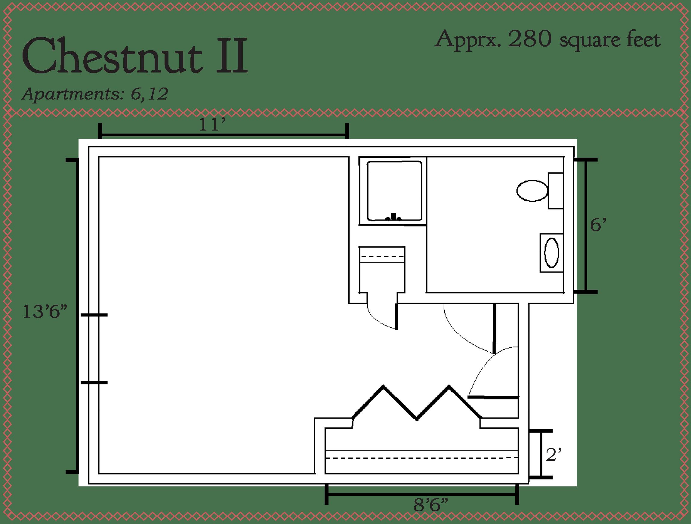Chestnut II