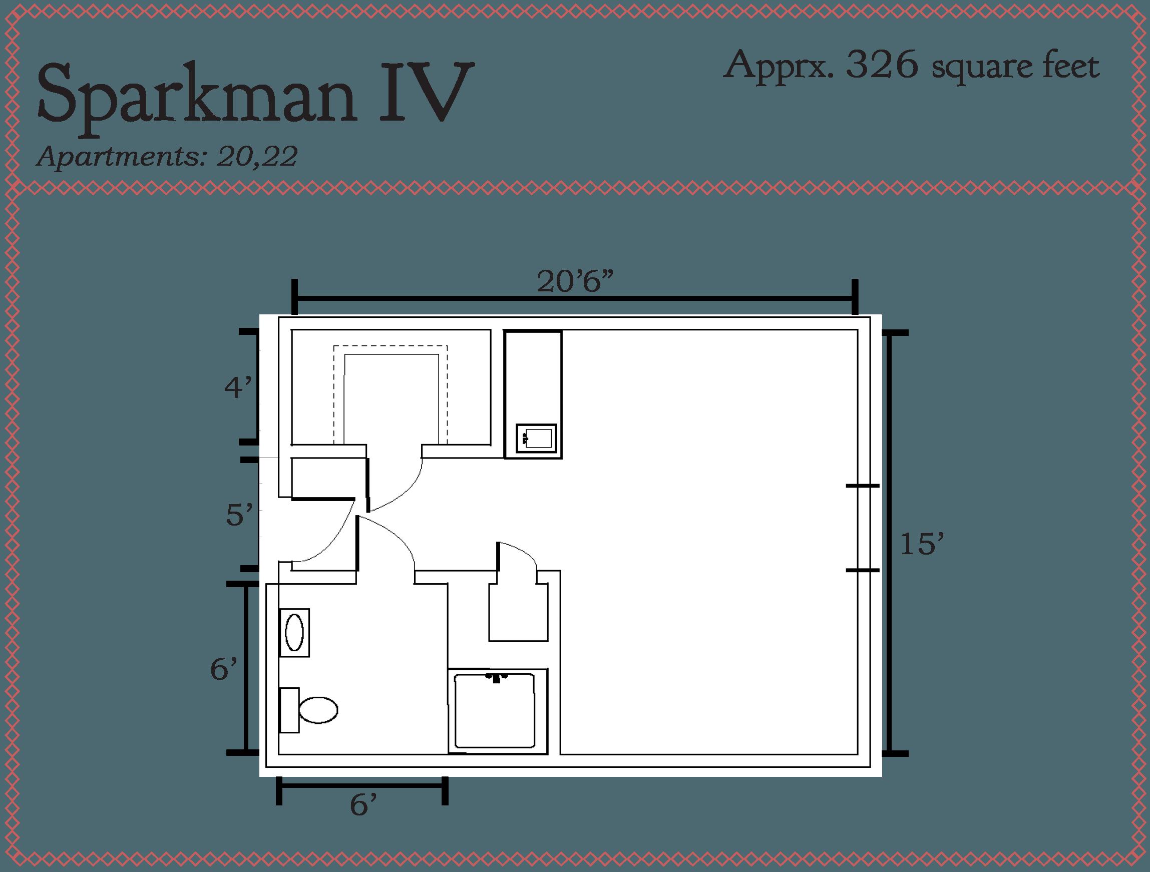 Sparkman IV