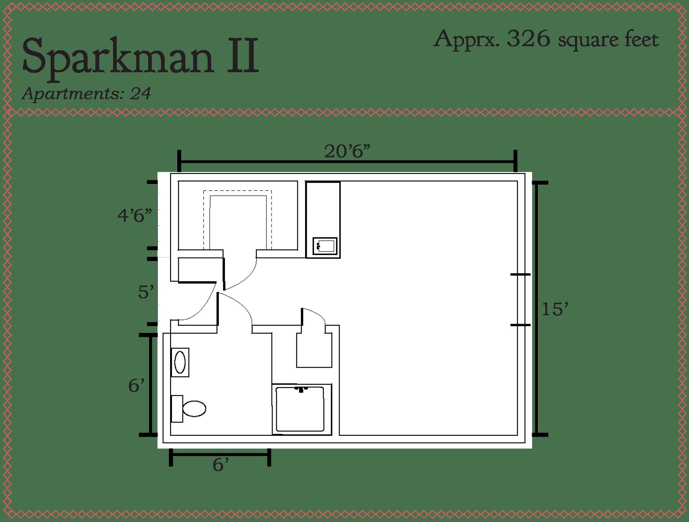 Sparkman II