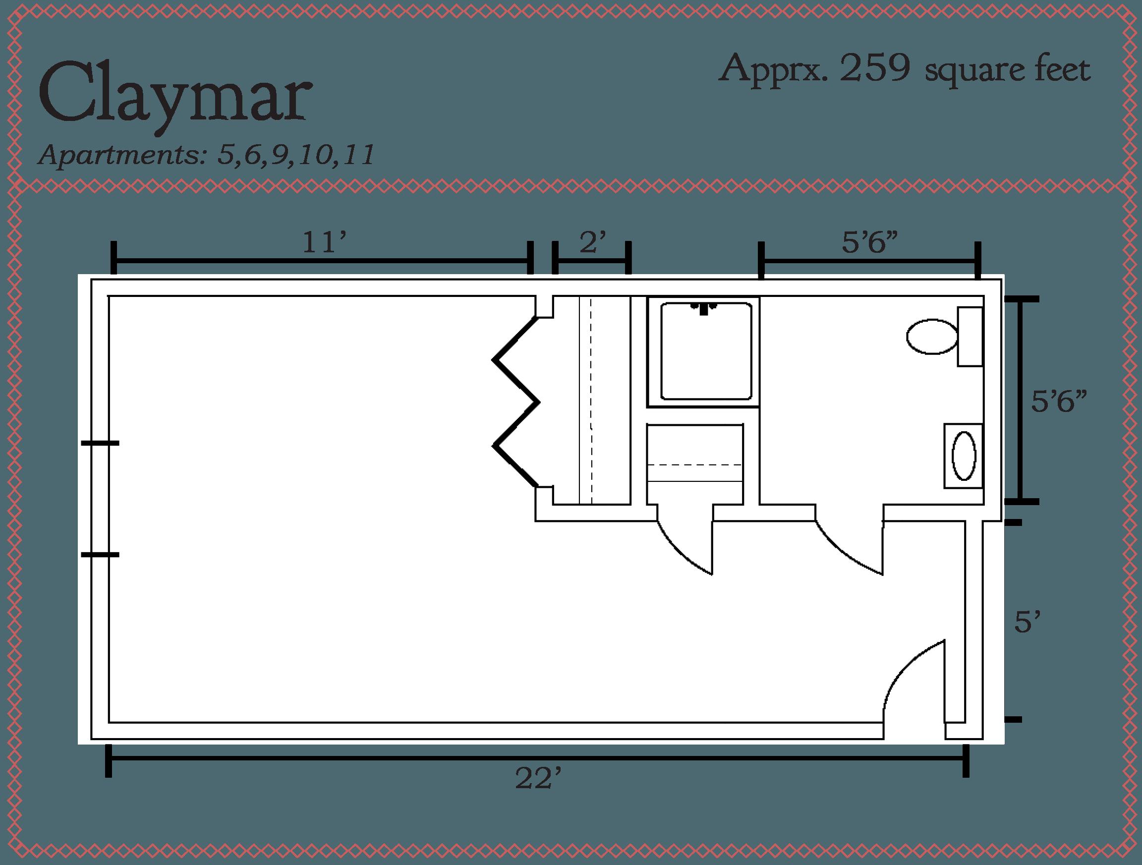 Claymar