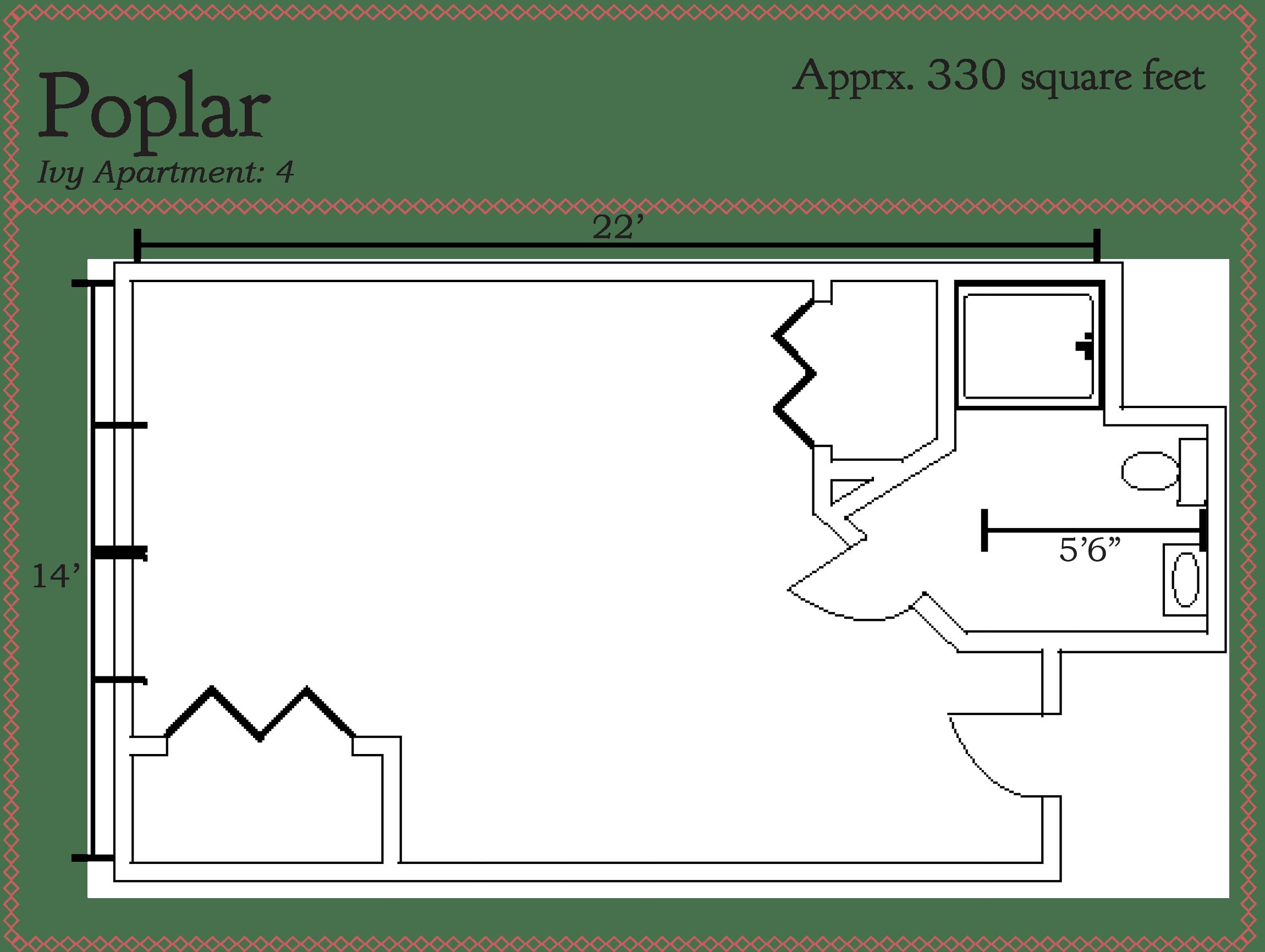 Poplar
