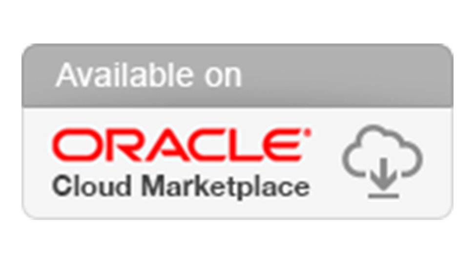 Oracle Cloud Marketplace Logo