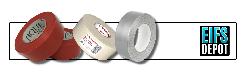 Stucco Tapes