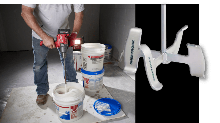 Mixers- Stucco, Concrete and Cement