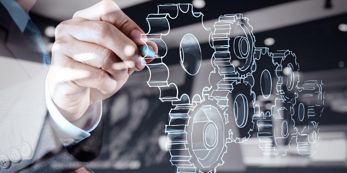 Le Groupe Renfort | Services | Conception et fabrication