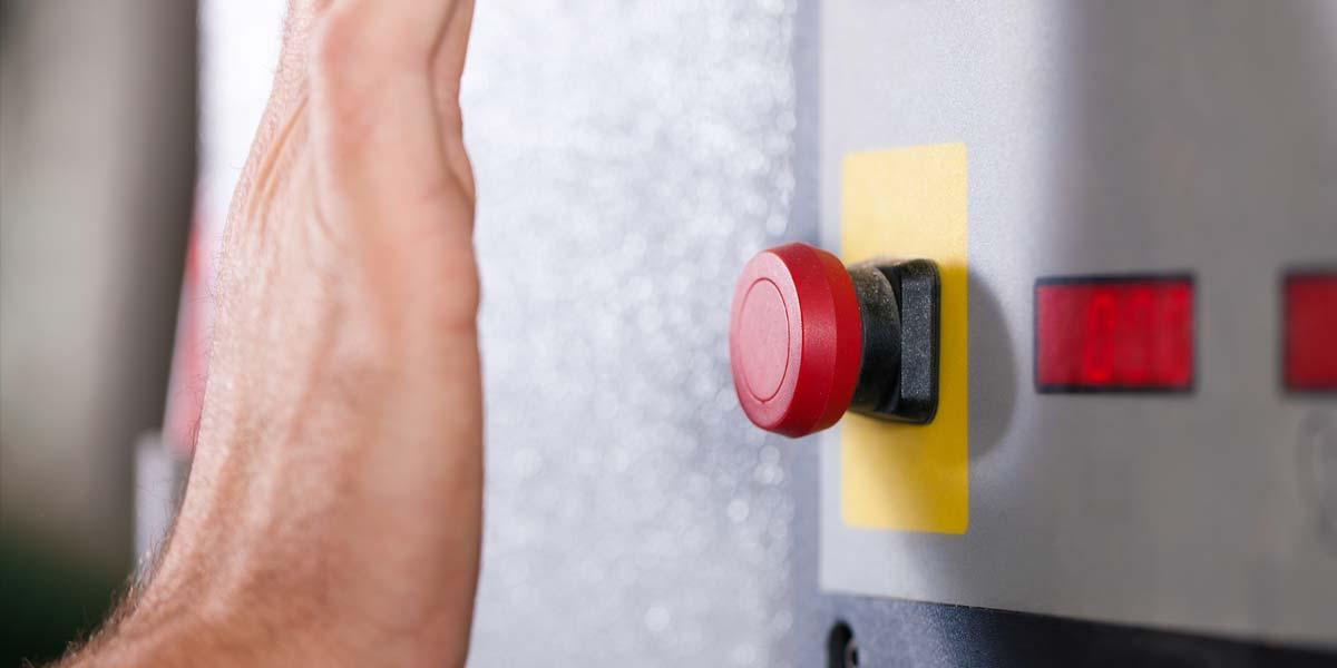 Groupe Renfort | Machine Safety