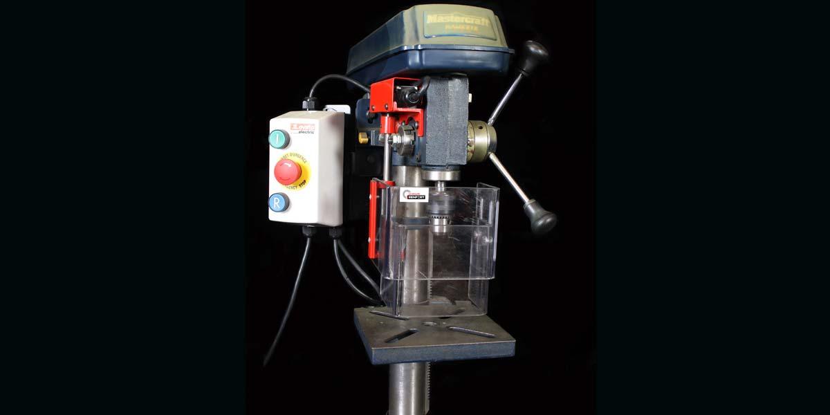Groupe Renfort   Machine Safety   Press Drills
