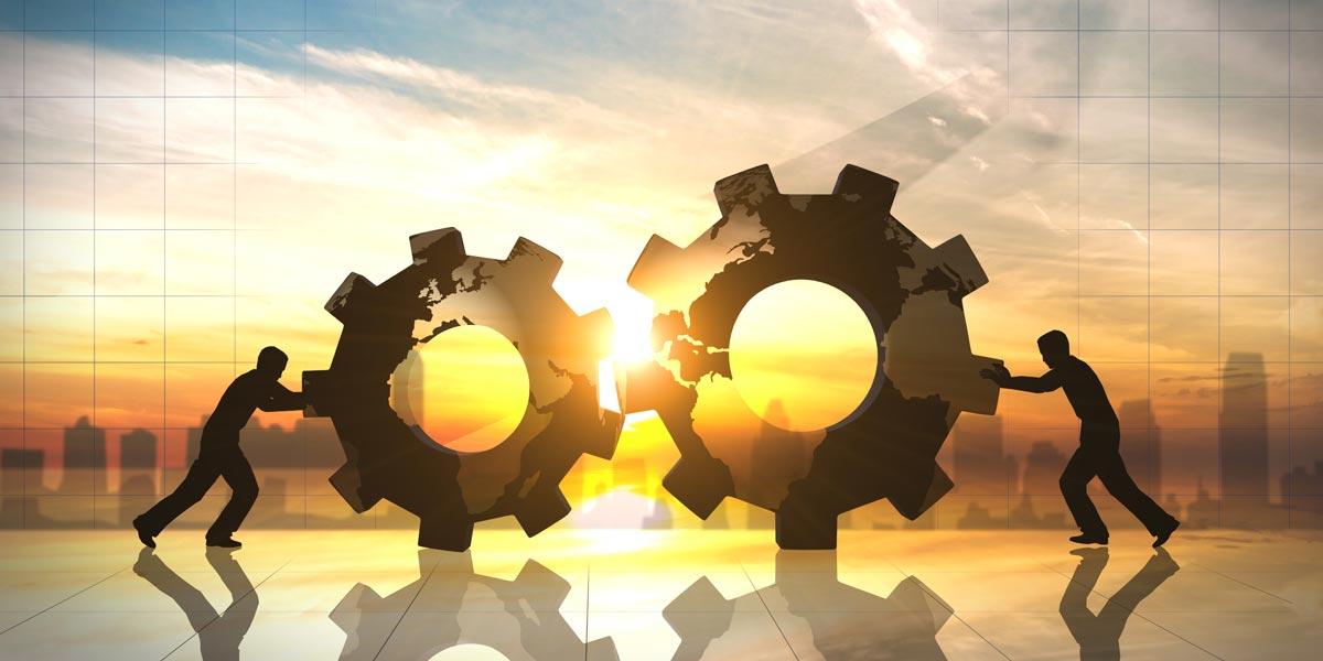 Groupe Renfort | Toujours aller plus loin; Atteindre les objectifs tout en dépassant vos attentes!