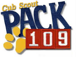 Pack 109 logo