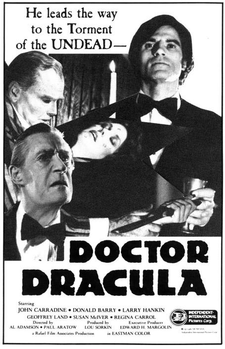 Doctor Dracula