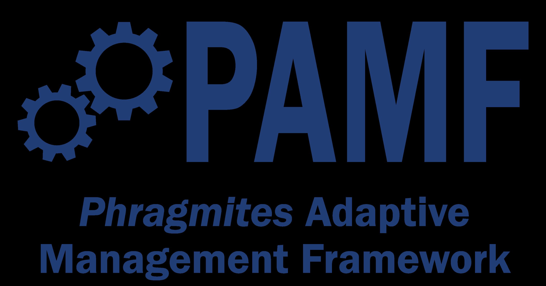 PAMF logo