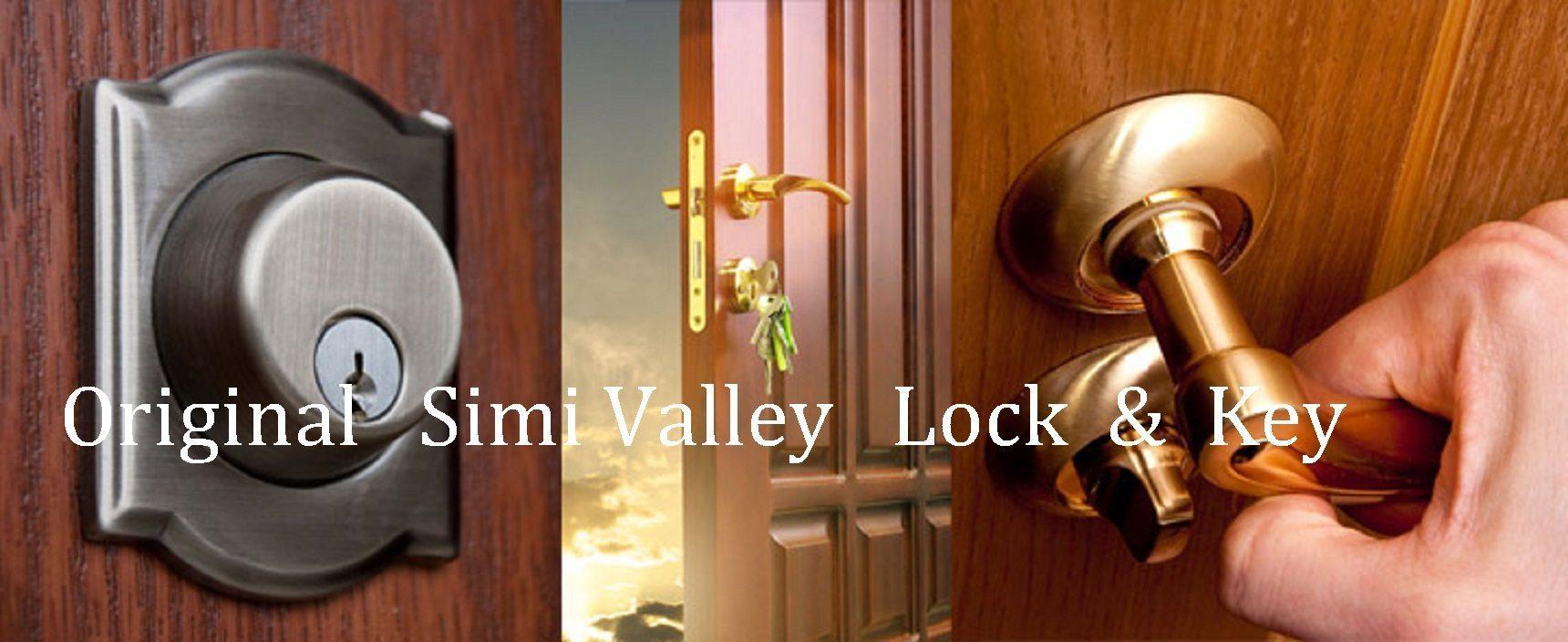 Simi Valley locksmith
