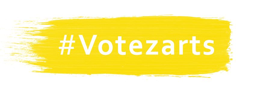 Campagne #VotezArts