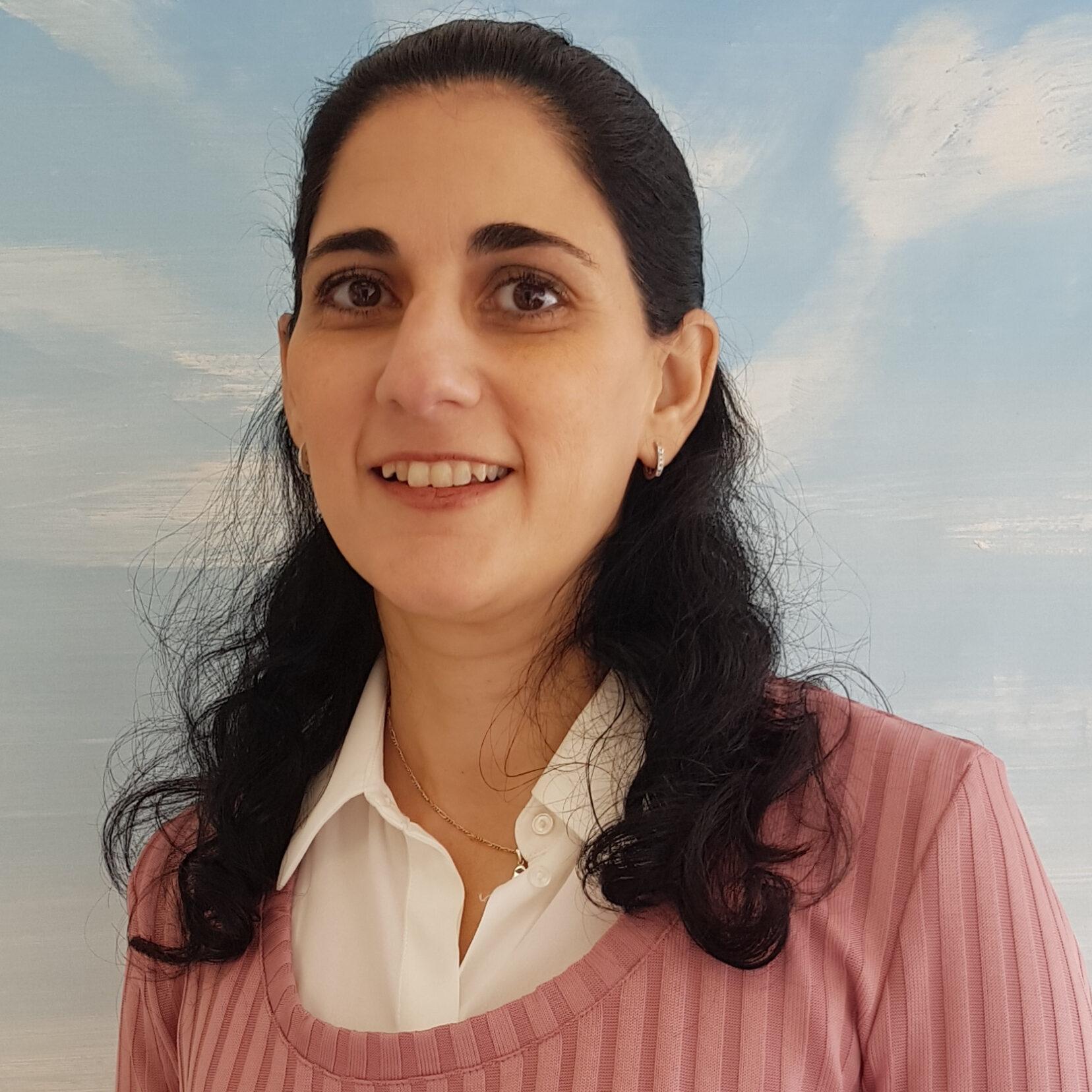 Dr. Tali Sehayek-Nakash