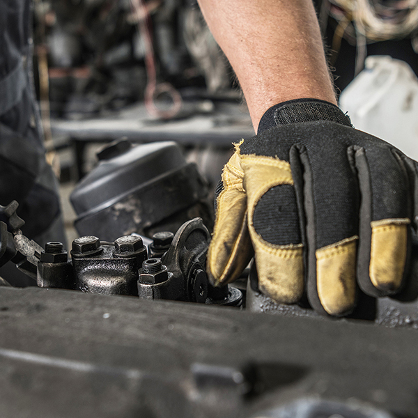 commercial truck repair and maintenance
