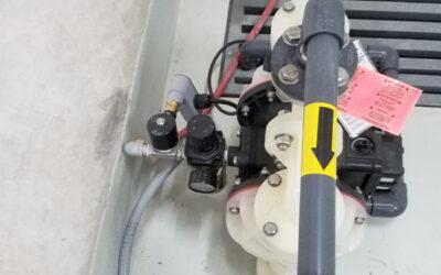 Waste Water Lift Pump