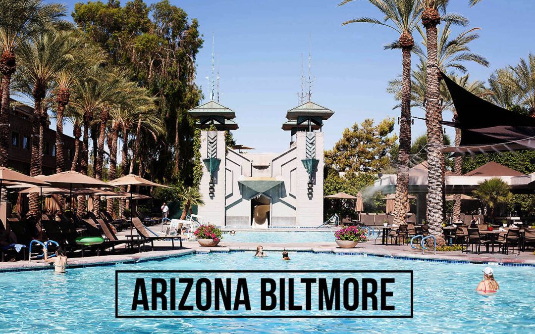 Get to Know the Biltmore Area