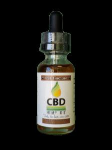 CBD Oil of Dayton Pet Tincture