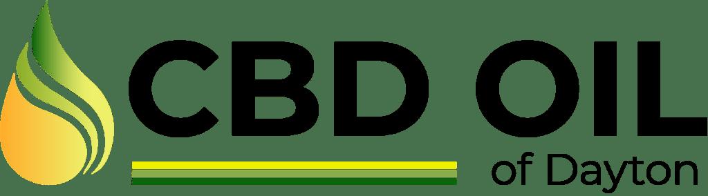 cbd oil of dayton horizontal logo compressed