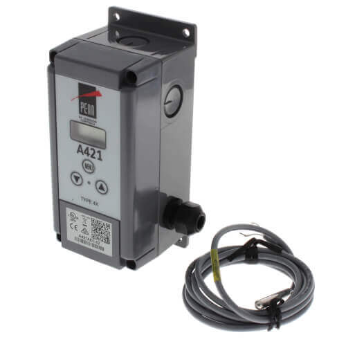 NEMA 4X Solar Controller