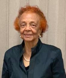 Thelma Pettis
