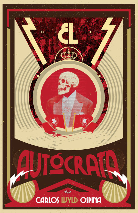 Autócrata / Catafixia Editorial