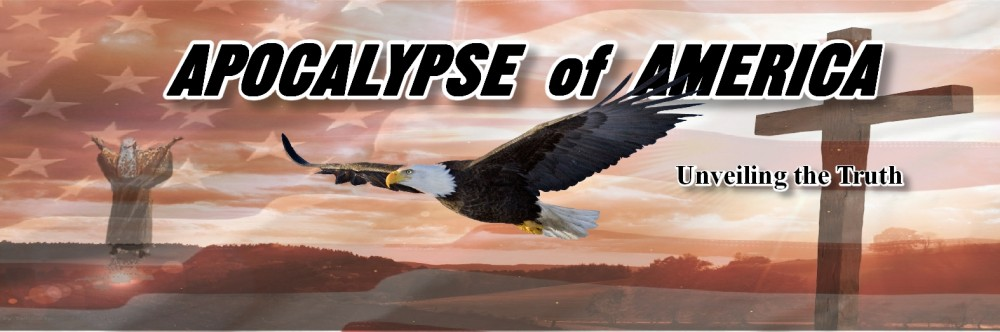 """Apocalypse of America: """"Are we coming to the light of freedom and liberty or will we extinguish back to darkness?"""""""