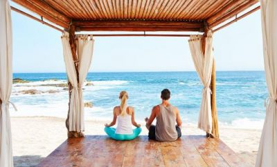Wellness Getaway Cabo
