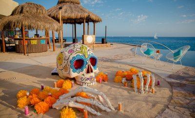 Día de Muertos – Day of the Dead