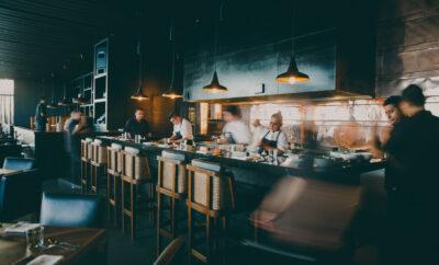 Top restaurants in Cabo