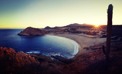 Los Cabo: #4 in FORBES top travel places