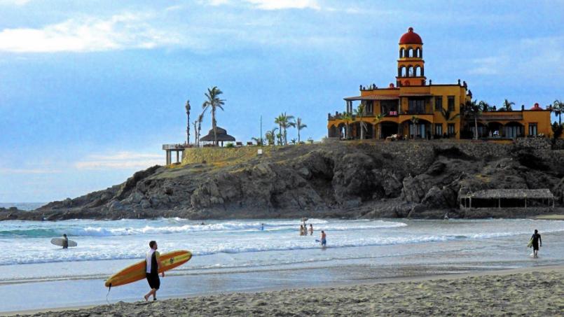 What to do in Todo Santos, Mexico