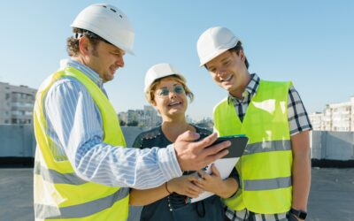 How Property Managers Benefit from Establishing Relationships with Reputable Roofers