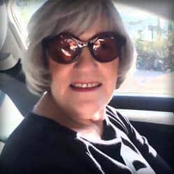 Joyce Winston