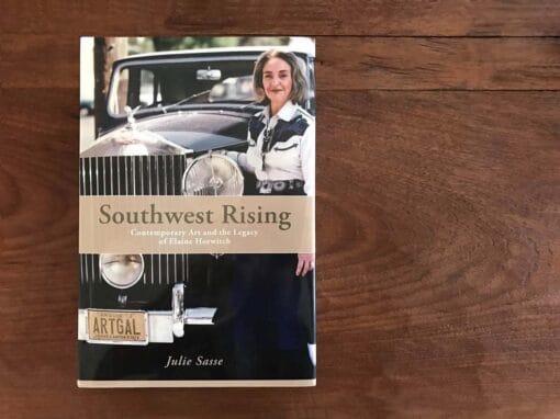 Southwest Rising-Cover